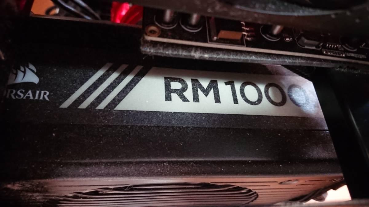 構築稼働確認済み マイニングリグ RX470 8GB 24枚 win10_画像5