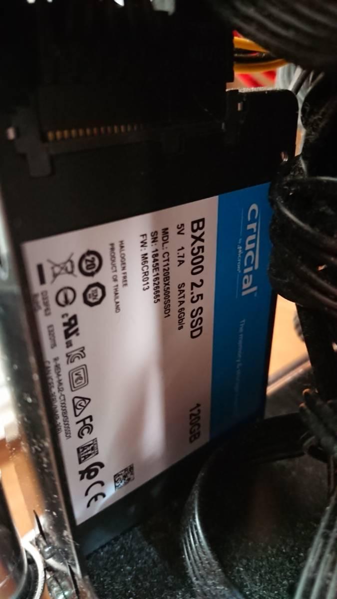 構築稼働確認済み マイニングリグ RX470 8GB 24枚 win10_画像6