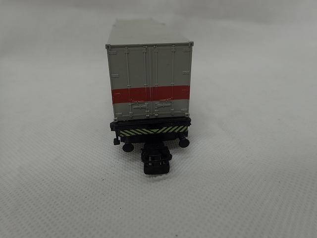 【大黒屋】中古!!☆Marklin メルクリン ContainerWagen 4664 鉄道模型 HOゲージ ☆_画像4