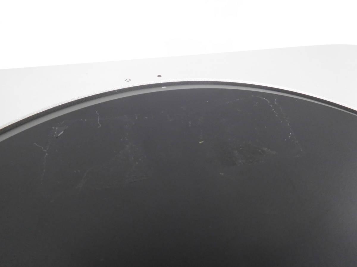 Apple Mac mini マックミニ A1347 2×2GB ジャンク品 AC/取説/箱有 4:12MNO1.2_画像8