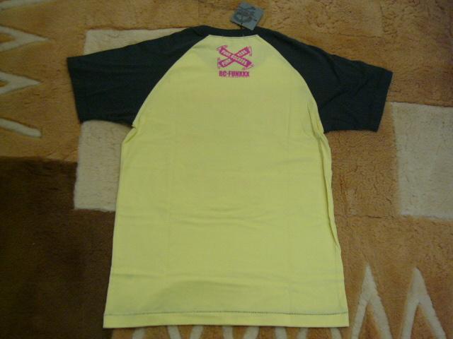 ブルークロス LL (170) 半袖Tシャツ ⑥_画像2