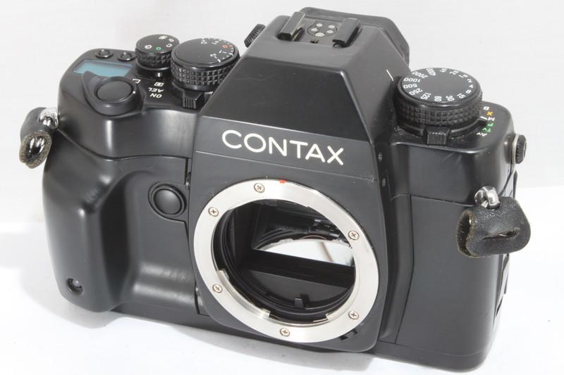 コンタックス CONTAX RX ボディ [011770]