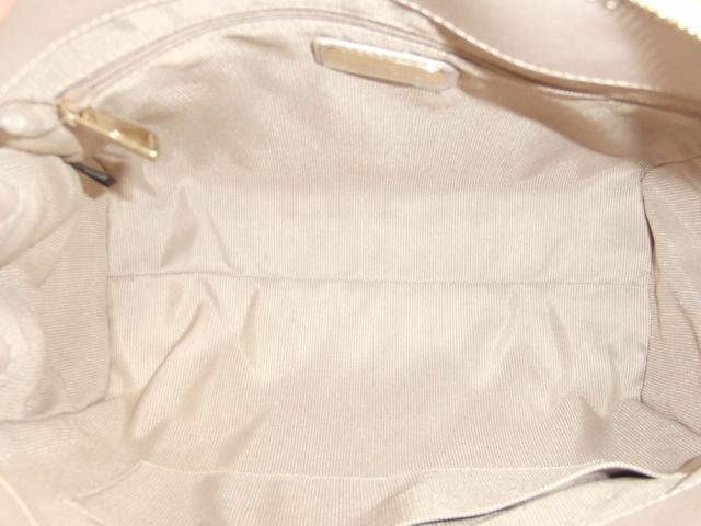 フルラ FURLA 2WAY ハンドバッグ ショルダー トート サッビア ピンクベージュ系 DALIA 未使用 新品_画像10