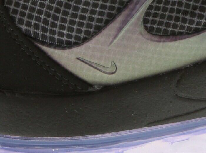 【新品】 NIKE ナイキ AIR VAPORMAX PLUS 924453-014 メンズファッション シューズ スニーカー 靴 フットウェア 27.5cm_画像8