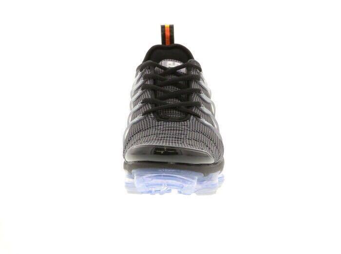 【新品】 NIKE ナイキ AIR VAPORMAX PLUS 924453-014 メンズファッション シューズ スニーカー 靴 フットウェア 27.5cm_画像4