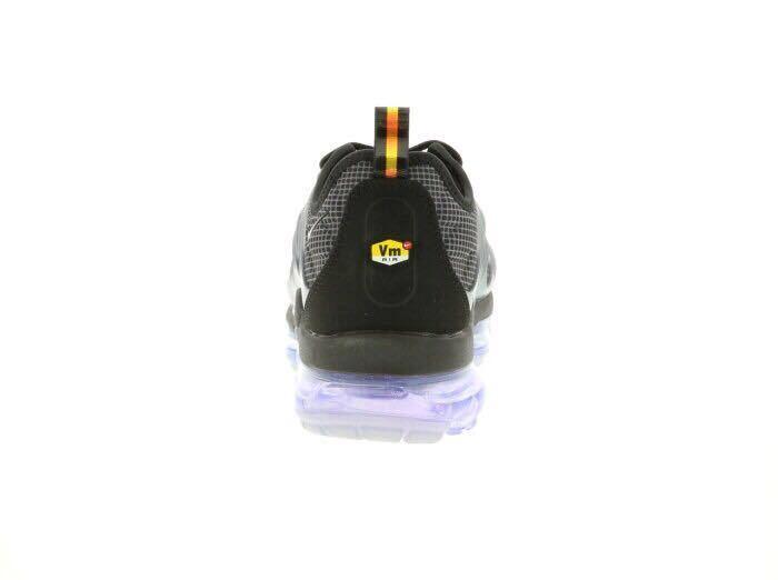 【新品】 NIKE ナイキ AIR VAPORMAX PLUS 924453-014 メンズファッション シューズ スニーカー 靴 フットウェア 27.5cm_画像5