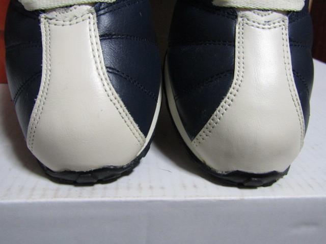 NIKE LIBRETTO 紺白 176013-411 29㎝ 新品 箱付き ナイキ リブレット コルテッツ_画像8
