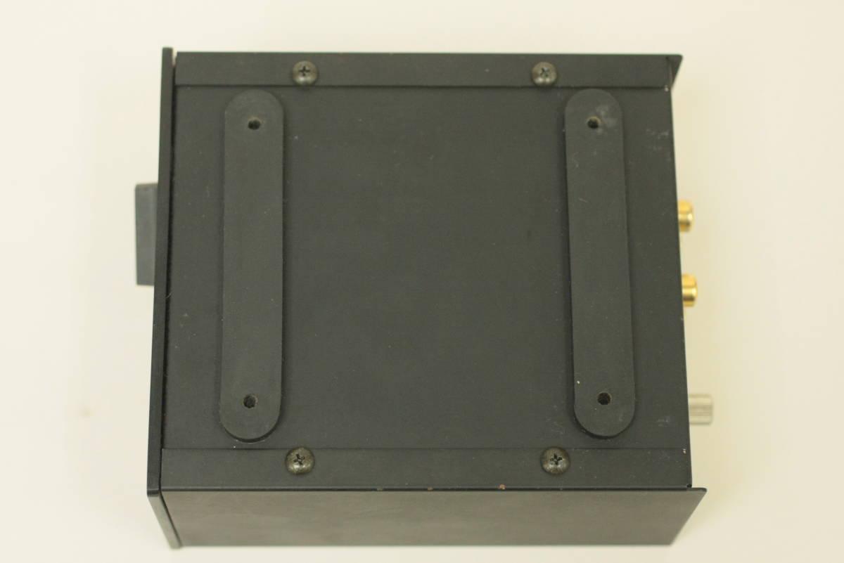 audio-technica オーディオテクニカ【AT-650】MC型昇圧トランス_画像6