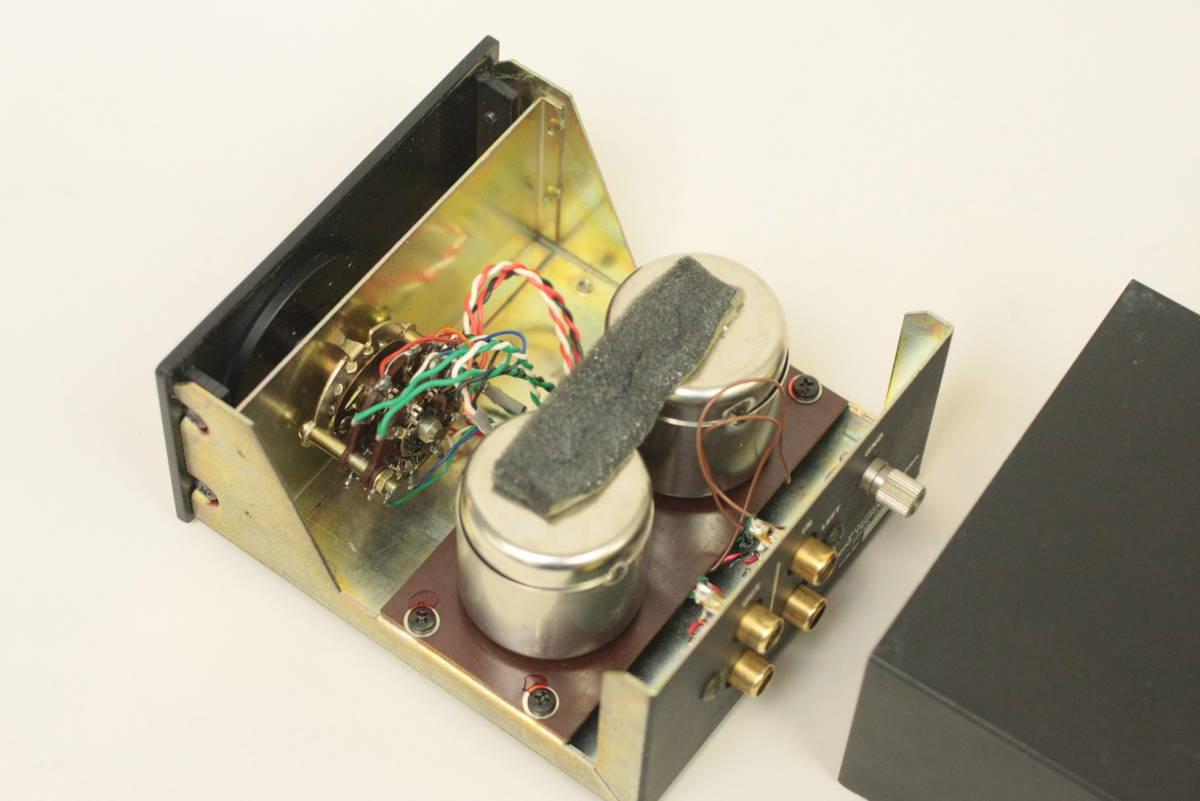 audio-technica オーディオテクニカ【AT-650】MC型昇圧トランス_画像7