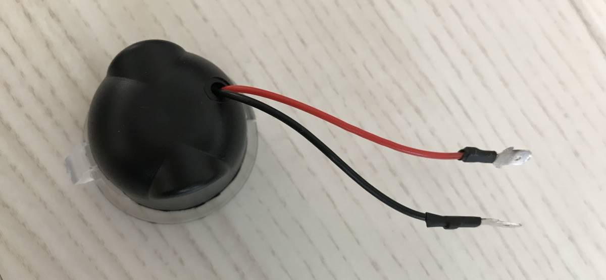 ジャンク品 格安 中古 即決 2011y- フォード エクスプローラー LEDアプローチランプユニット(ホワイト)ford_画像2