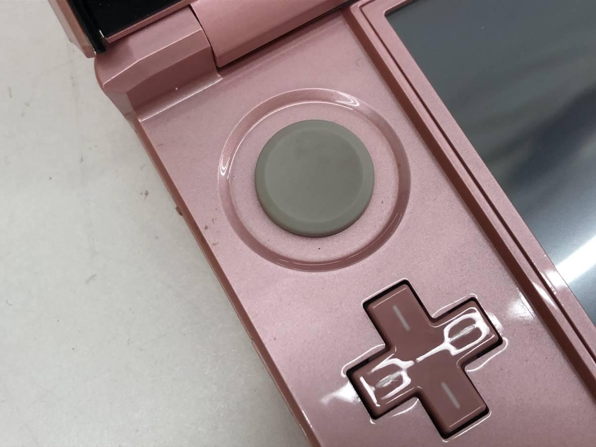 ☆NINTENDO 3DS 本体+新品未開封ソフト マリオ&ルイージRPG3 DX他ソフト多数 セット☆_画像6