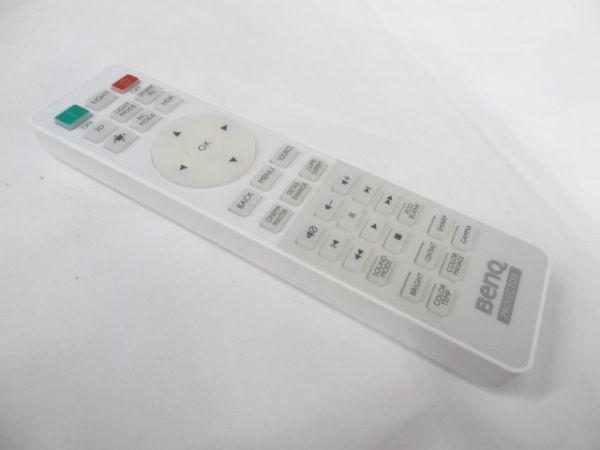 [4195] BenQ ベンキュー ホームプロジェクター HT2550_画像7