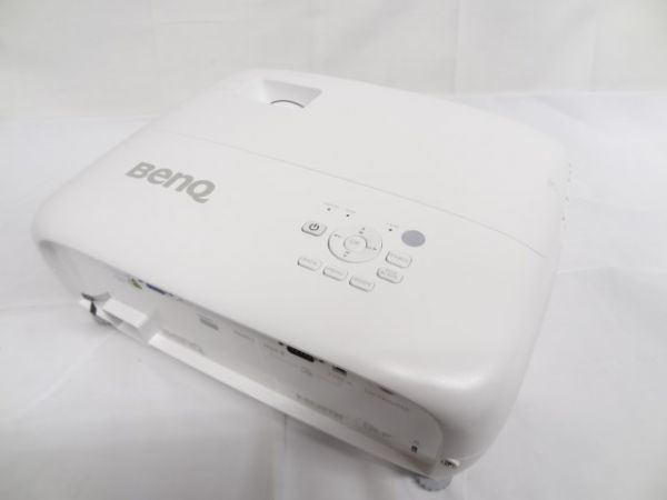 [4195] BenQ ベンキュー ホームプロジェクター HT2550_画像3