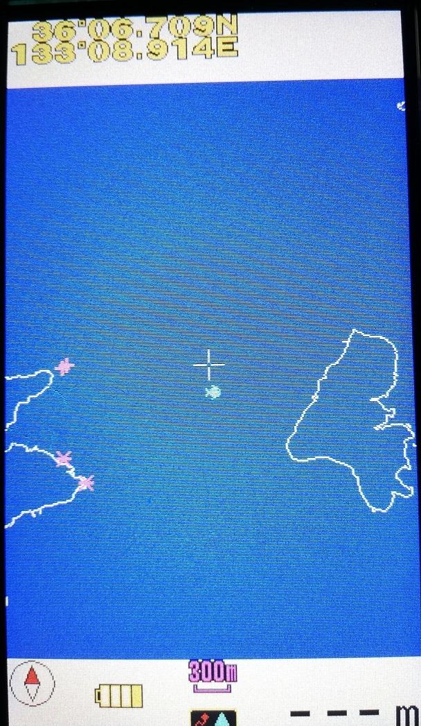 ホンデックス PS-511CN_画像6