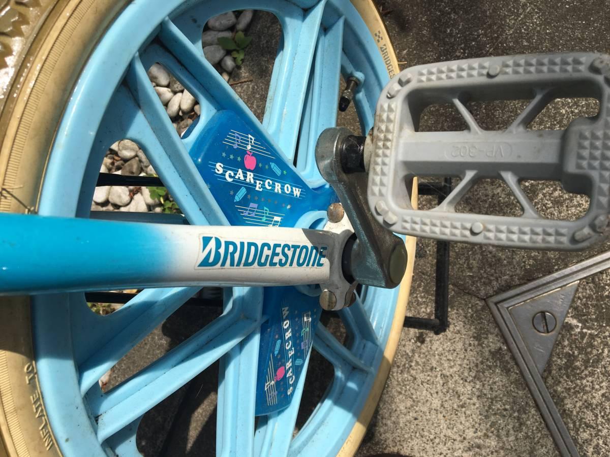ブリジストン 一輪車_画像3