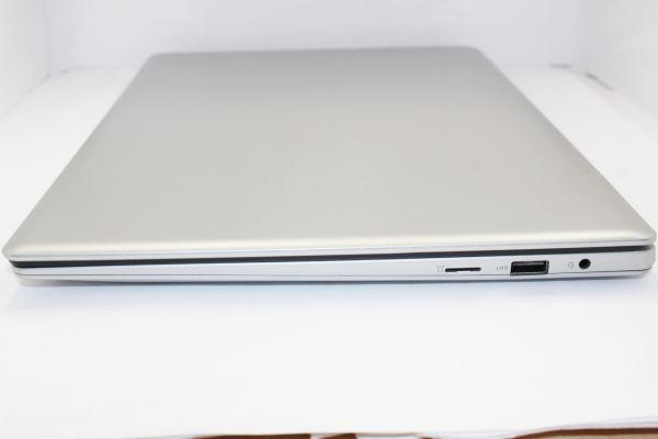 ドン・キホーテPC MUGA ストイックPC2  4GBメモリ 14インチ 軽量パソコン1.2kg箱付_画像6