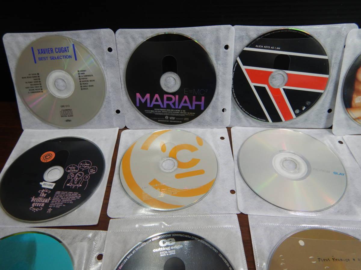 b429 CD 邦楽 洋楽 J-POP 新堂敦士/小林幸子/BOA/JINDOU/BLUE NOTE/BON JOVI/HOLLY COLE 他 まとめて100枚セット_画像9