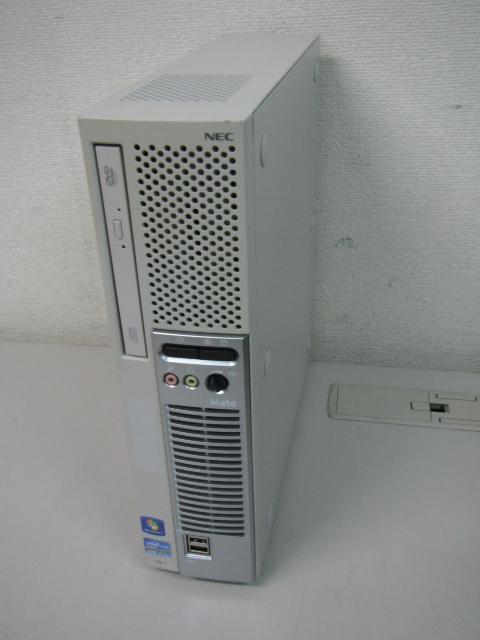 02-NEC Mate ME-F/ core i7-3370 3.4GHz/ M4G / HD250G 中古(現状品)