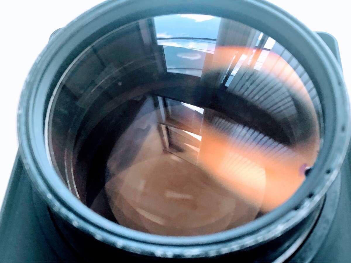 ★★★ 整備済 軍用スピグラ KE-12 + Kodak Aero Ektar 178mm/F2.5 スピグラ エアロエクター SG/AE_画像8