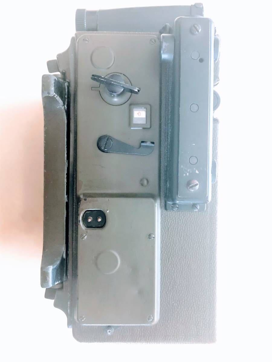 ★★★ 整備済 軍用スピグラ KE-12 + Kodak Aero Ektar 178mm/F2.5 スピグラ エアロエクター SG/AE_画像3