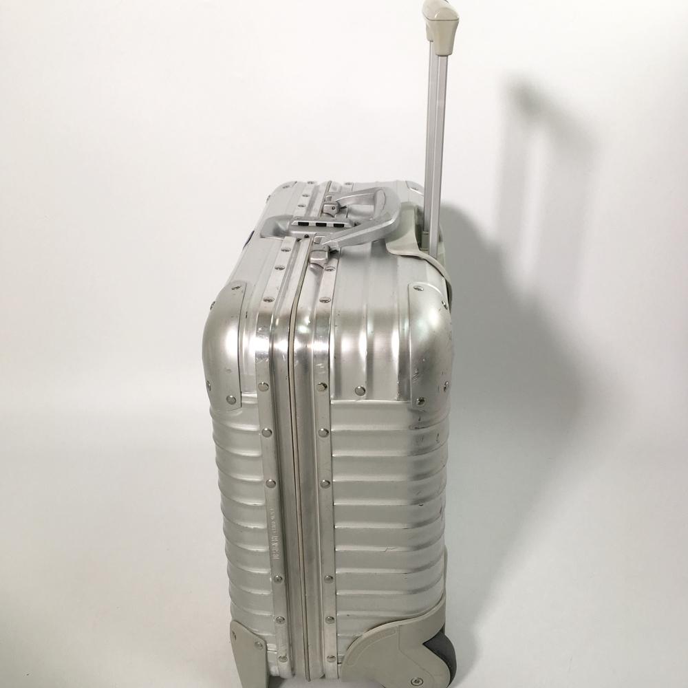 廃盤 リモワ トパーズ 928.40 ビジネス トローリー 2輪 TSAロック 28L _画像2