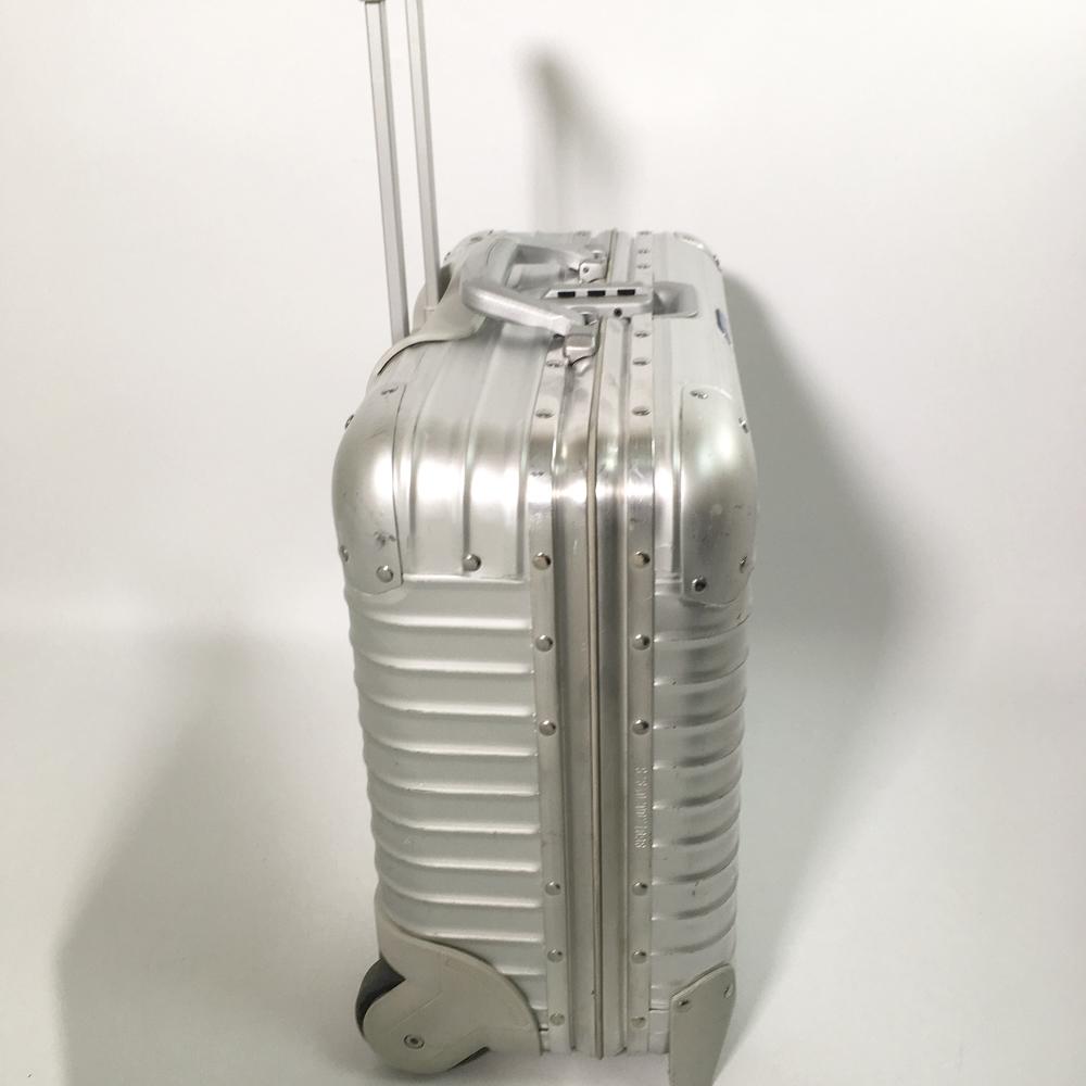 廃盤 リモワ トパーズ 928.40 ビジネス トローリー 2輪 TSAロック 28L _画像4