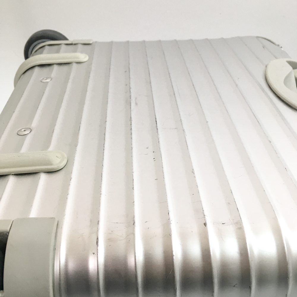 廃盤 リモワ トパーズ 928.40 ビジネス トローリー 2輪 TSAロック 28L _画像8