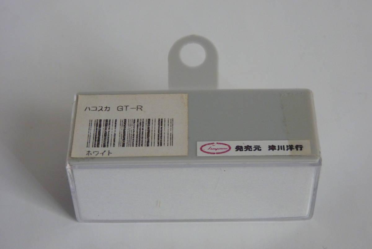 【津川洋行】Nストラクチャー用車両 スカイライン(ハコスカ)GT-R(未開封)_画像4