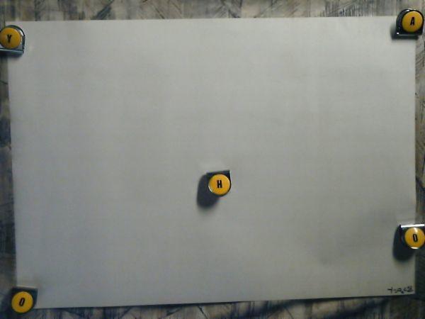 ST【ポスター/B-2-515x728】UP-BEAT-アップビート/'88-HERMIT COMPLEX/販促用非売品ポスター_画像2