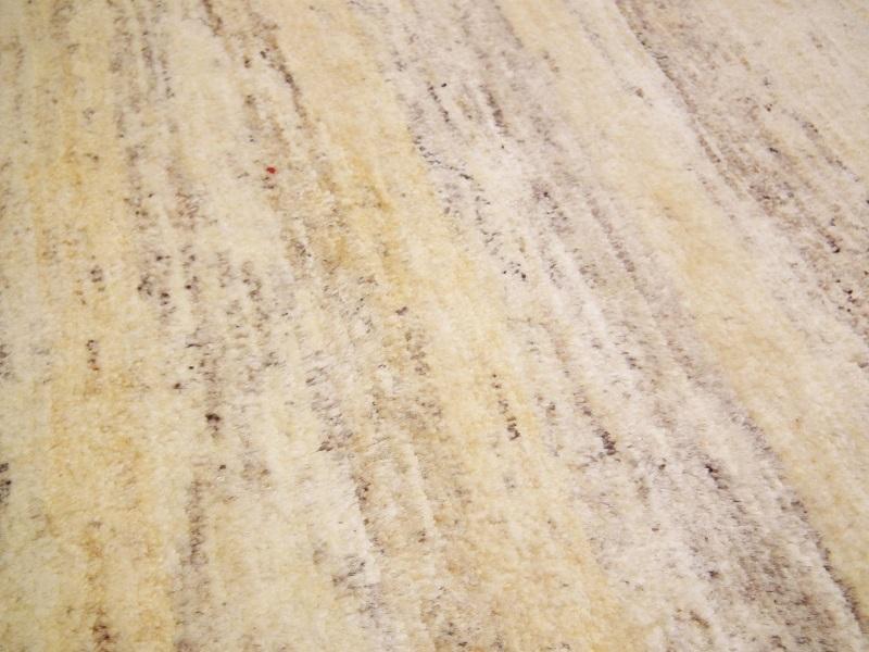 ◆ペルシャギャッベ◆手織り手紡ぎ◆GABBEHギャッベ◆カーペット◆イラン◆ペルシャ絨毯◆リビングサイズビッグ 177cmx238cm er68_画像7