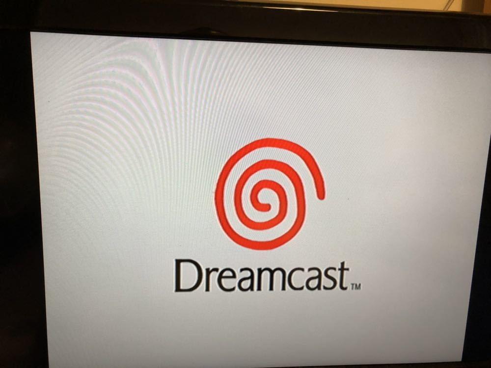 Dream cast ドリームキャスト_画像3