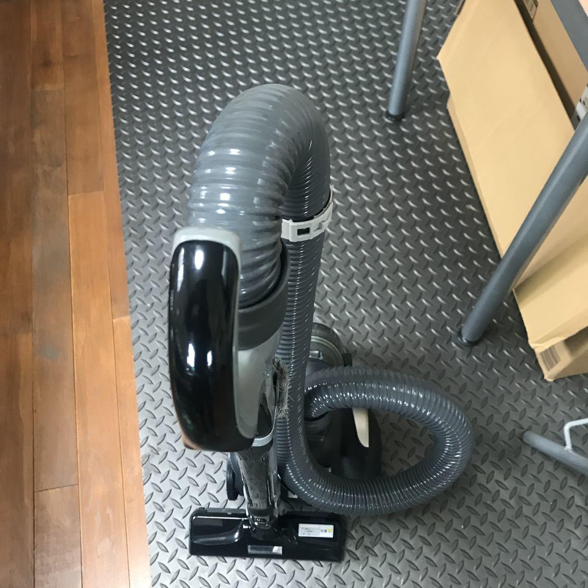 パナソニック 電気掃除機 2012年製 動作品_画像9