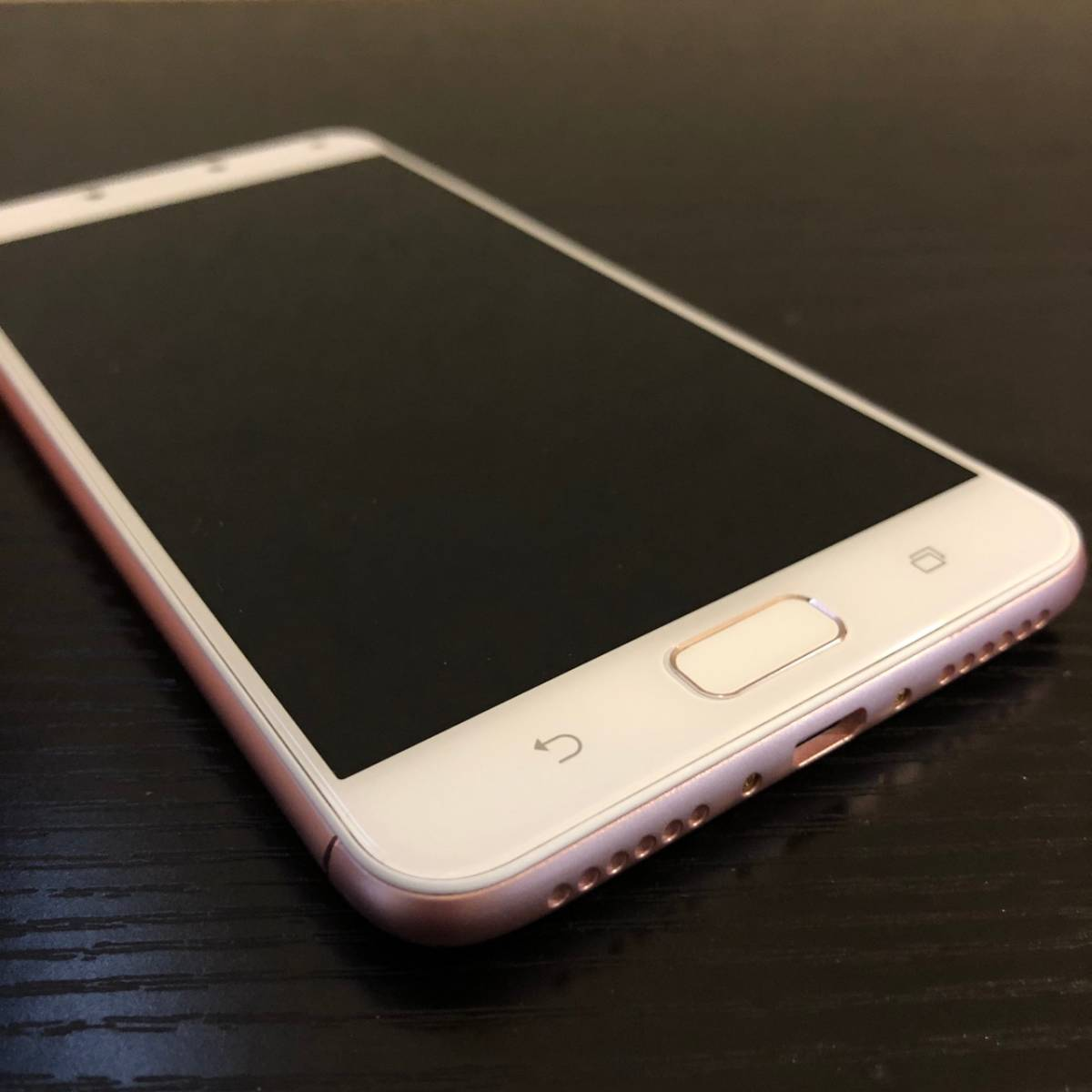 ZenFone4 Max★ZC520KL SIMフリー【美品ジャンク】管理No.A260_画像8
