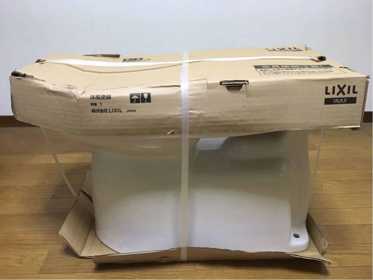 【新品未使用】LIXIL リクシル INAX イナックス BC-220SK 洋風便器 車椅子対応防霧便器_画像2