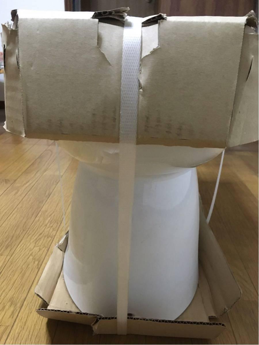 【新品未使用】LIXIL リクシル INAX イナックス BC-220SK 洋風便器 車椅子対応防霧便器_画像5