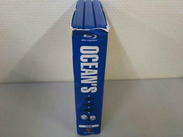 オーシャンズ11・12・13 お買い得パック(Blu-ray Disc)_画像3