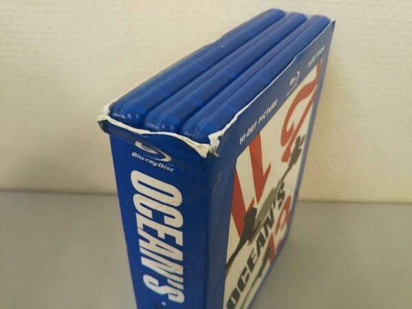 オーシャンズ11・12・13 お買い得パック(Blu-ray Disc)_画像5