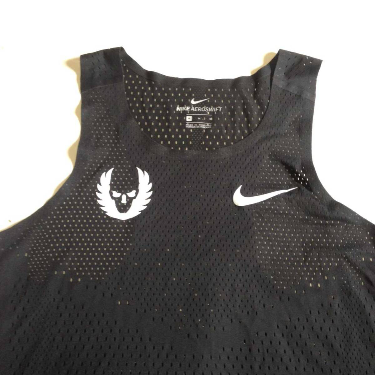 【Mサイズ】Nike オレゴンプロジェクト Aeroswift Running Singlet【Oregon Project】