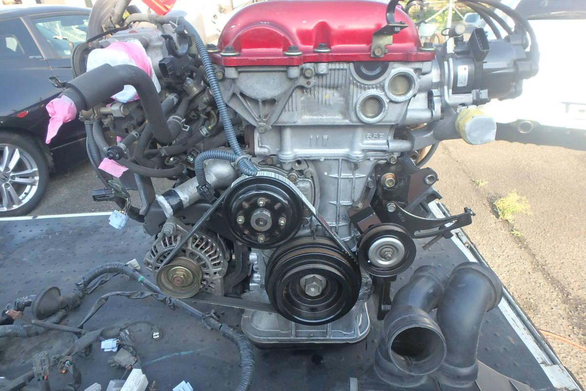 S15 シルビア オーテックバージョン 専用チューン SR20DE エンジン エキマニ ハーネス ECU クラッチ 異音無しで好調でした!_画像3