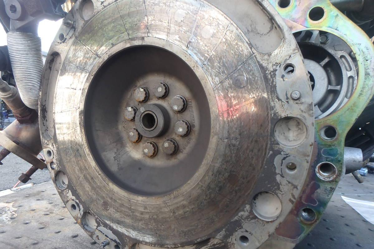 S15 シルビア オーテックバージョン 専用チューン SR20DE エンジン エキマニ ハーネス ECU クラッチ 異音無しで好調でした!_画像9