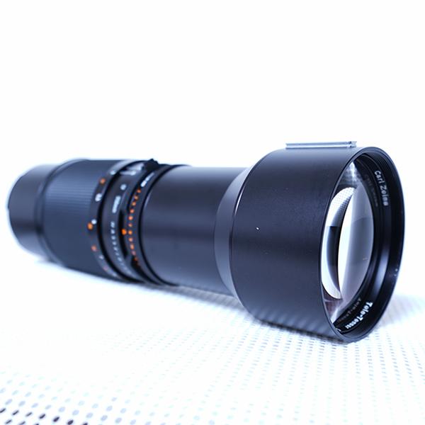 Hasselblad Carl Zeiss Tele-Tessar T* CF 350mm f5.6 ハッセルブラッド カールツァイスレンズ_画像2