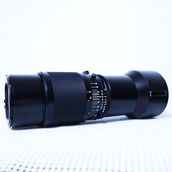 Hasselblad Carl Zeiss Tele-Tessar T* CF 350mm f5.6 ハッセルブラッド カールツァイスレンズ_画像5