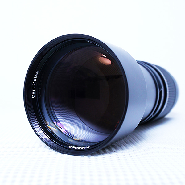 Hasselblad Carl Zeiss Tele-Tessar T* CF 350mm f5.6 ハッセルブラッド カールツァイスレンズ_画像7