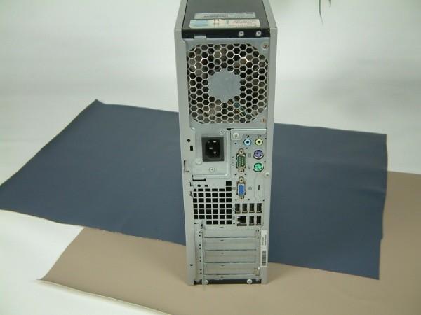 ★☆ hp Compaq dc5800 Core2Duo E8500 3.16GHz/4GB/500GB/Multi/RS232C/Win10 Pro★☆_画像4