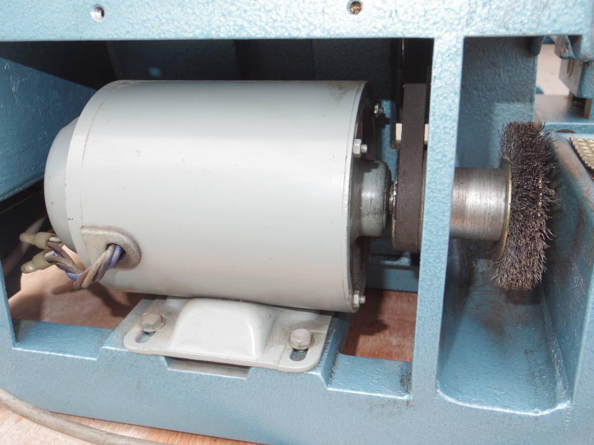 送料無料 フキ FC-16 コードマシン コードブック1冊 サンプルキー45本 キーマシン 合鍵複製機 ブランクキー製作_画像5