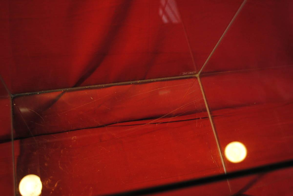 D361.【2点セット】水槽◇ガラス製◇ガラス水槽◇観賞魚◇めだか◇熱帯魚◇金魚◇アクアリウム◇インテリア_画像5