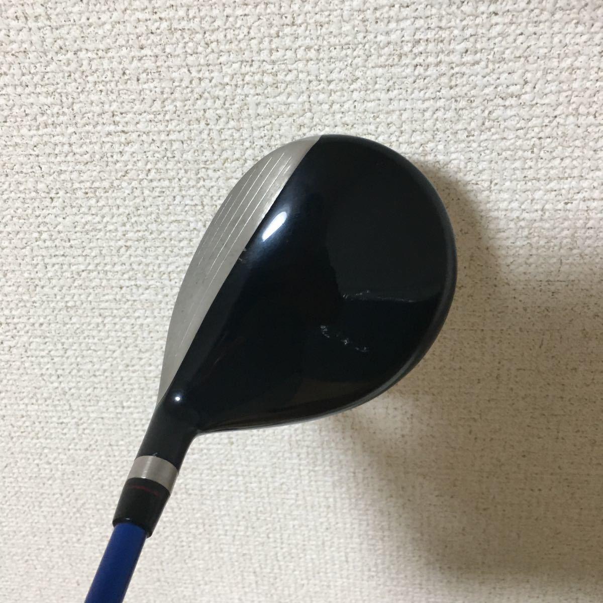 ★激レア!P-TUNE ピーチューン 3.5w 二本セット ディアマナ 60x 70x シャフト入り★_画像3