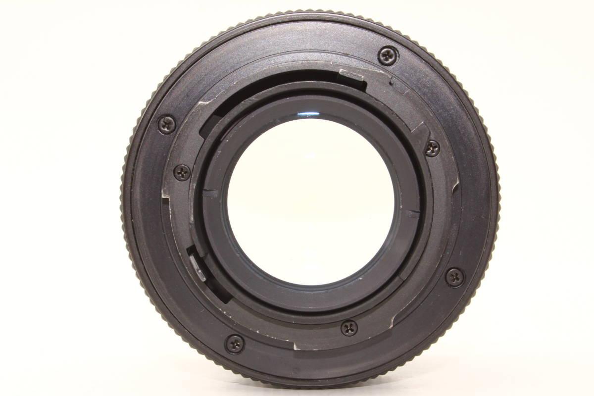 【極上】コンタックス プラナー 50mm F1.7 T* AEJ CONTAX Carl Zeiss Planar レンズ[6251758]_画像4
