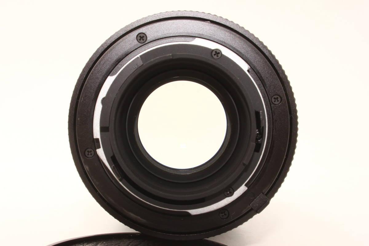 【極上】コンタックス ゾナー 135mm F2.8 T* MMJ CONTAX Carl Zeiss Sonnar レンズ[8079373]_画像5