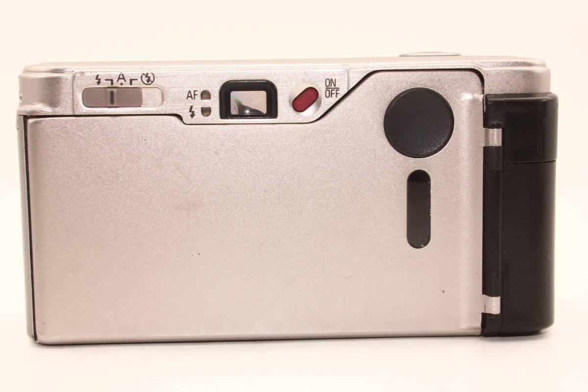【美品】リコー RICOH ボディ GR10 [PK108076] レンズ GR LENS F2.8 28mm_画像5
